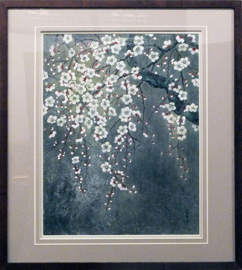159 「春の香り」 樋川とも子