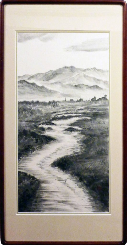 096 笛吹川の輝き 須永文江