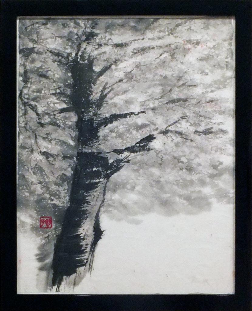 064  春耀  伊藤初子
