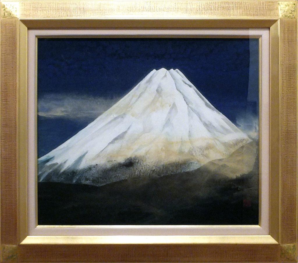 098 富士山 志賀リウ子