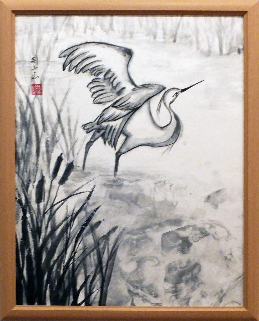 159 飛ぶ 白井喜美恵