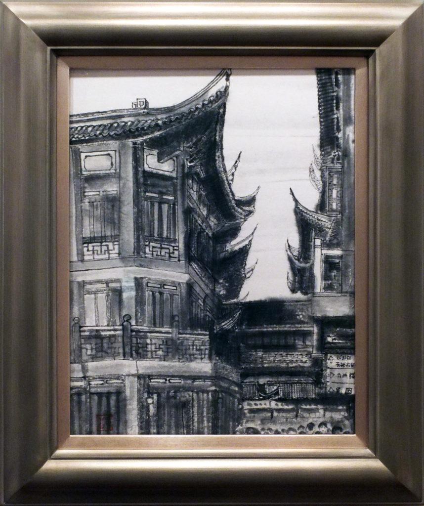 094 上海豫園 石坂 和明