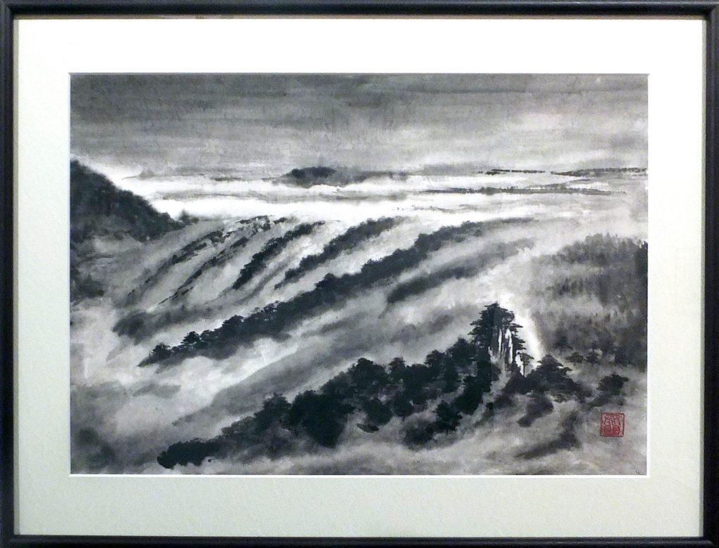 109 雲海 門倉 泰明