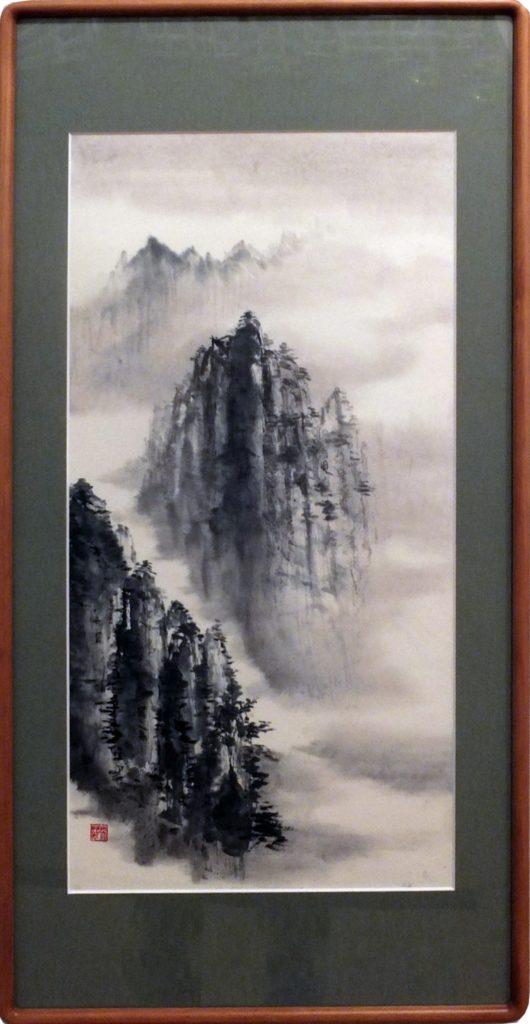 157 黄山 富澤 映荷