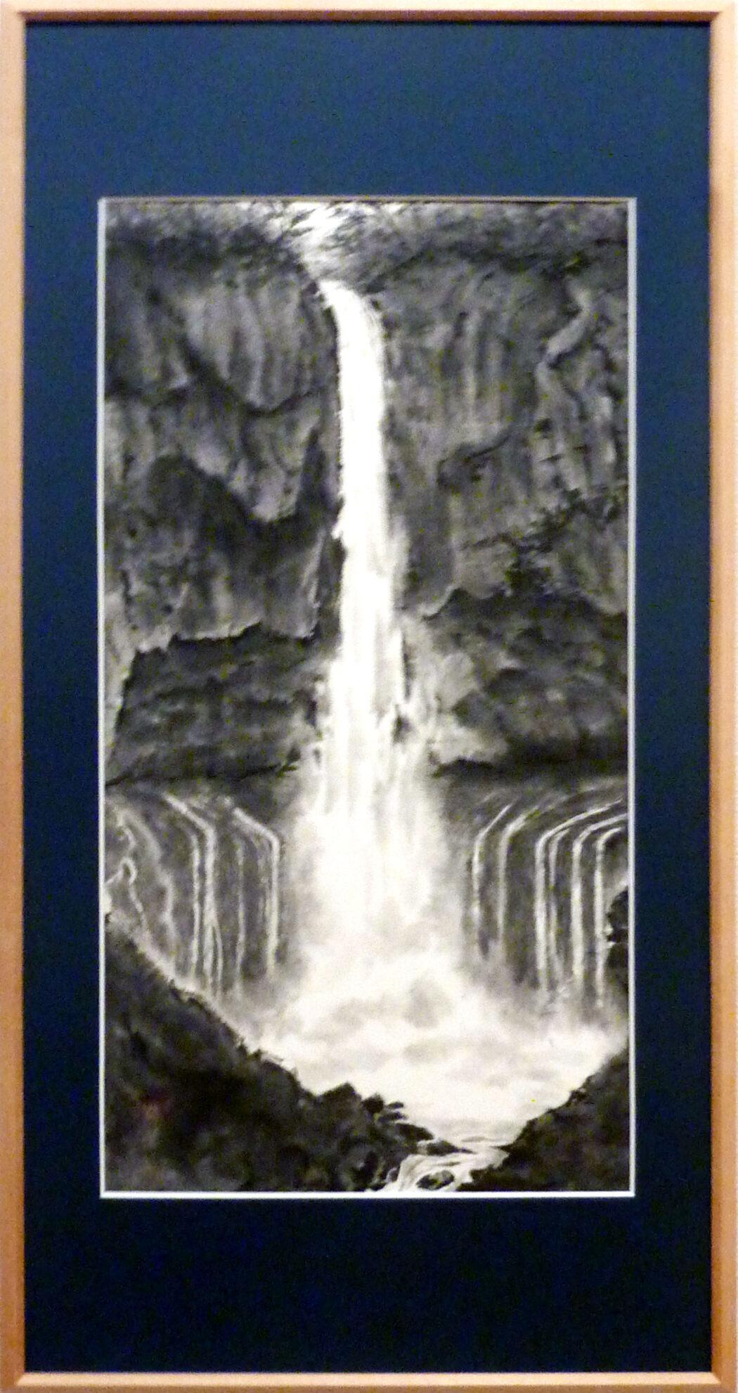 23 市川善朗 華厳の滝